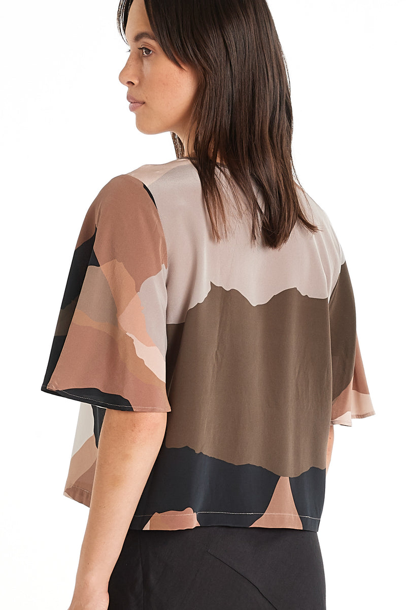 Desert Top | Shadowlands Light | NYNE | Online Store