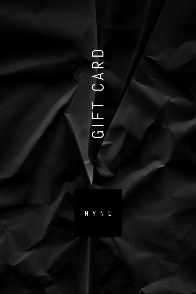 GIFT CARD - NYNE - NZ Made Women's Clothing