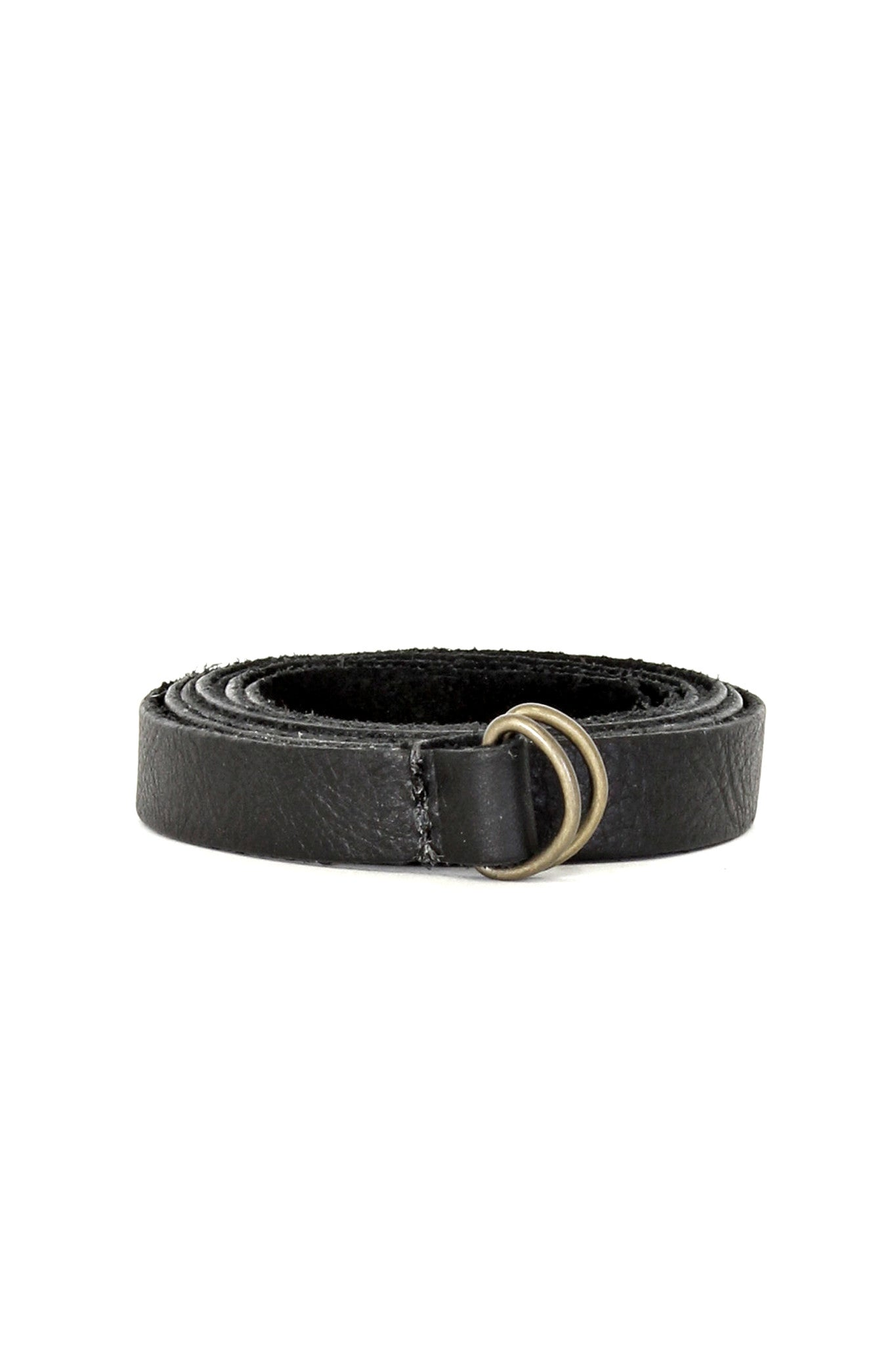 UNO BELT | BLACK