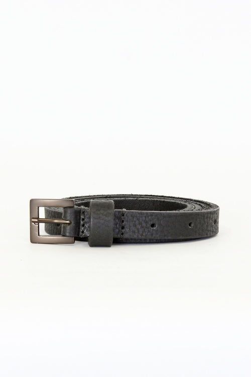 TRACTION BELT | BLACK