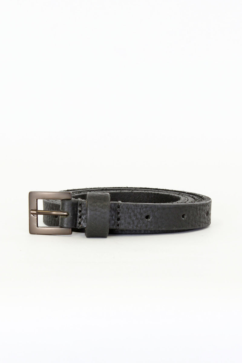 TRACTION BELT | BLACK - NYNE - NZ Made Women's Clothing