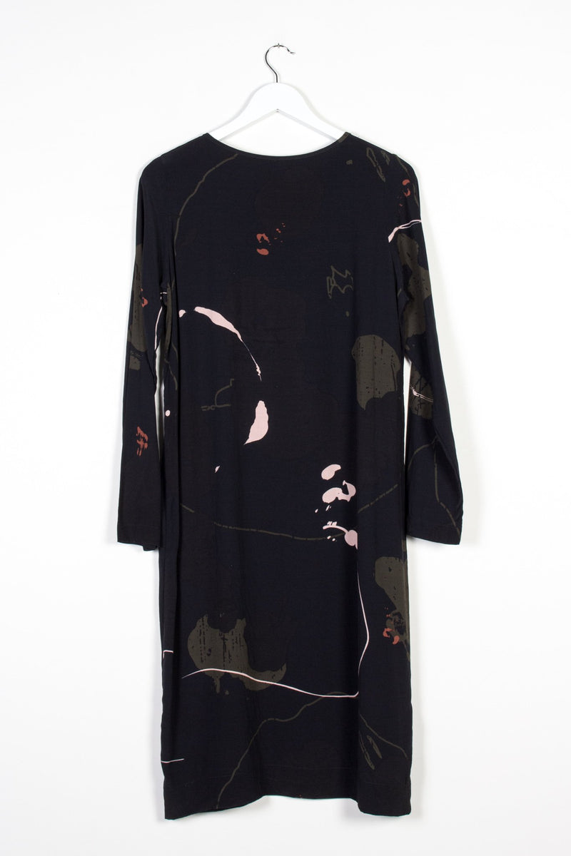 HARMONY DRESS | RORSCHACH - NYNE - NZ Made Women's Clothing