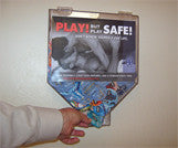 Original Condom Dispenser