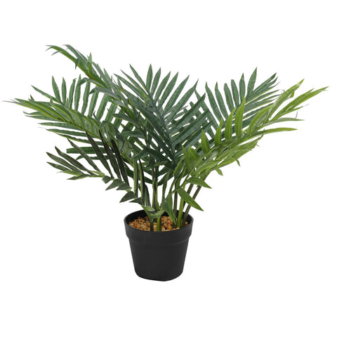 Artificial Mini Multi Stem Palm 45 cm