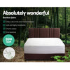 Image of Gaselle Bedding Gaselle Bedding Bamboo Mattress Protector Double