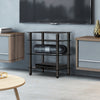Image of McW Artiz 4 Tier TV Media Stand