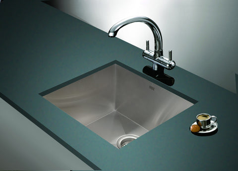 Stainless Steel Sink - 510x450mm