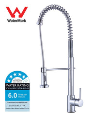 Basin Mixer Tap Faucet w/Extend -Kitchen Laundry Sink