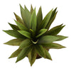 Image of Artificial Dense Potted Aloe Vera Plant 50 cm