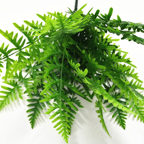 Artificial Bushy Fern 60cm
