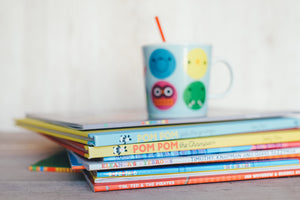 Fun Books for Young Boys