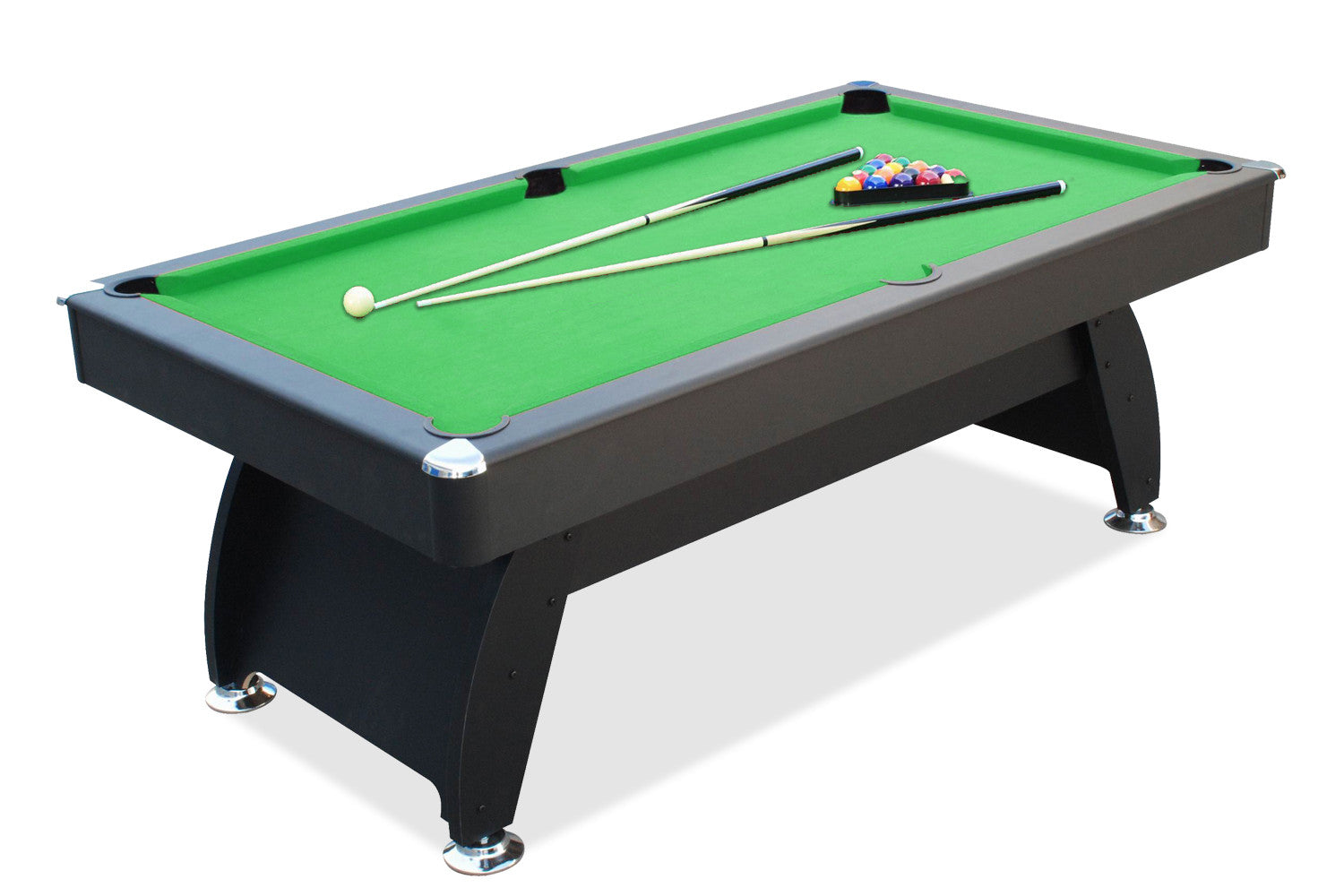 Table De Billard Club En Taille 6 Foot Billards Defaistre