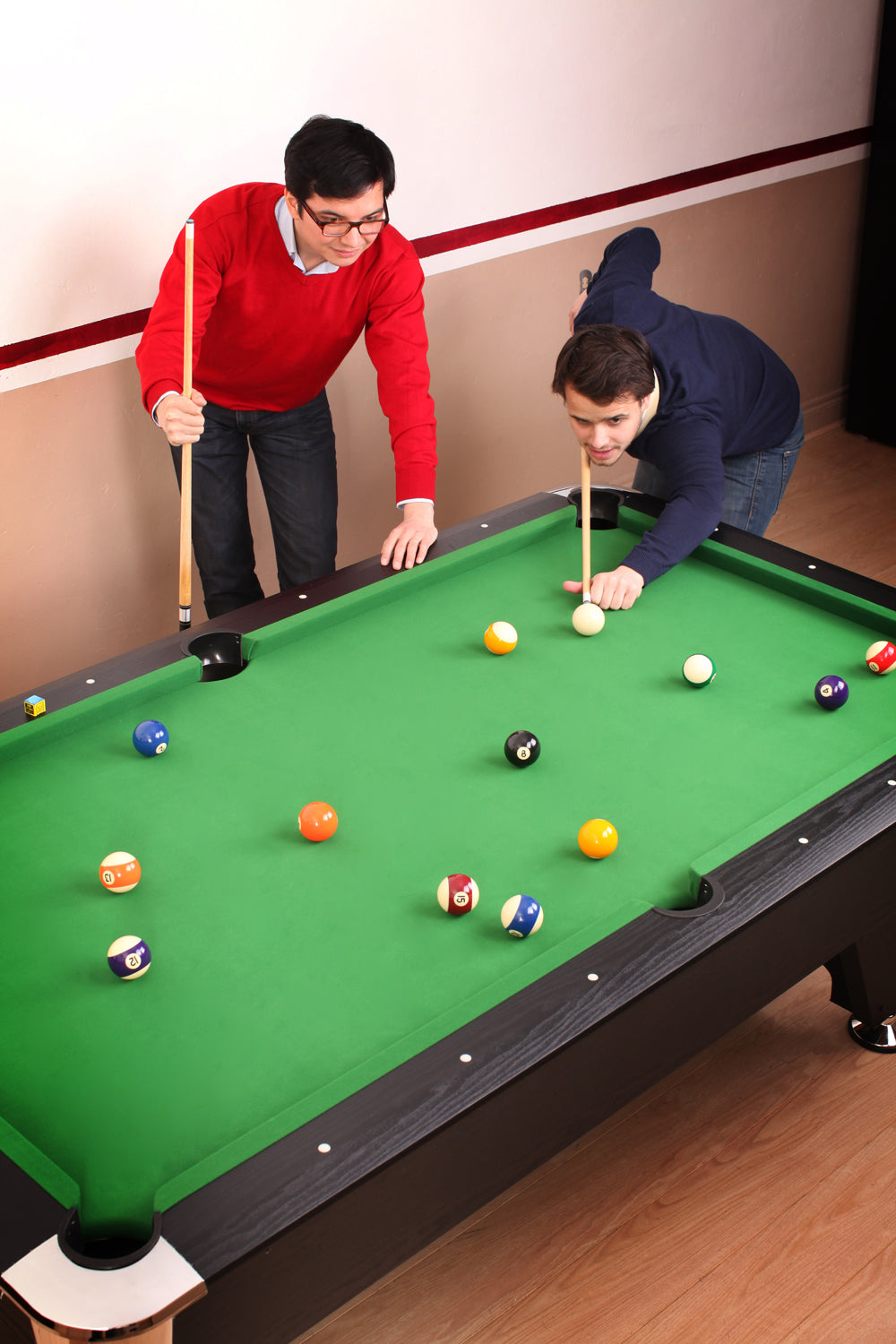 Billard am ricain club pro billards defaistre - Billard americain design ...