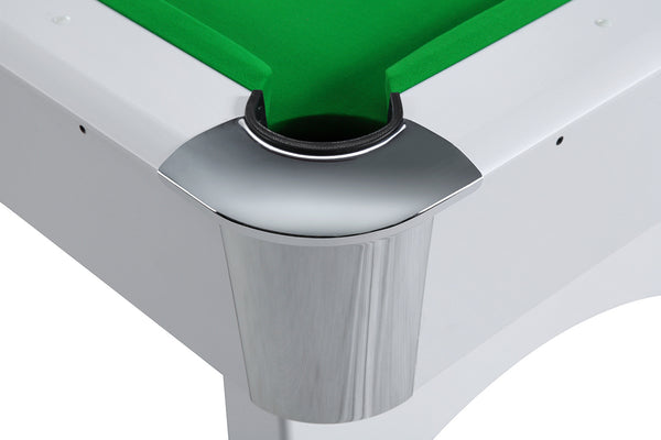 Angle Chrome de Billard Defaistre Fédération