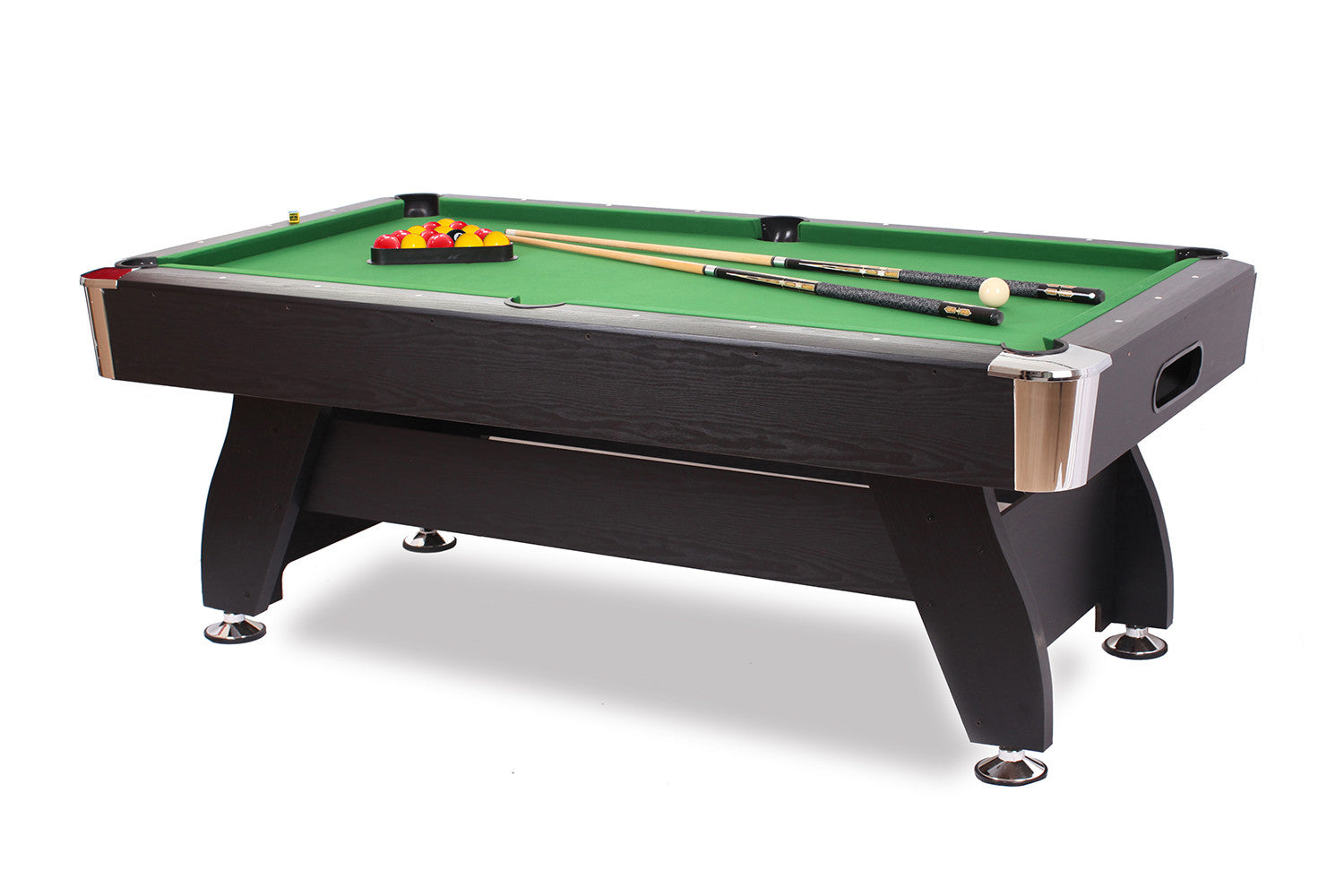 table a manger billard maison design. Black Bedroom Furniture Sets. Home Design Ideas