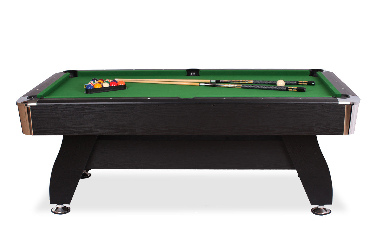 Billard am ricain club pro billards defaistre - Table et billard a la fois ...