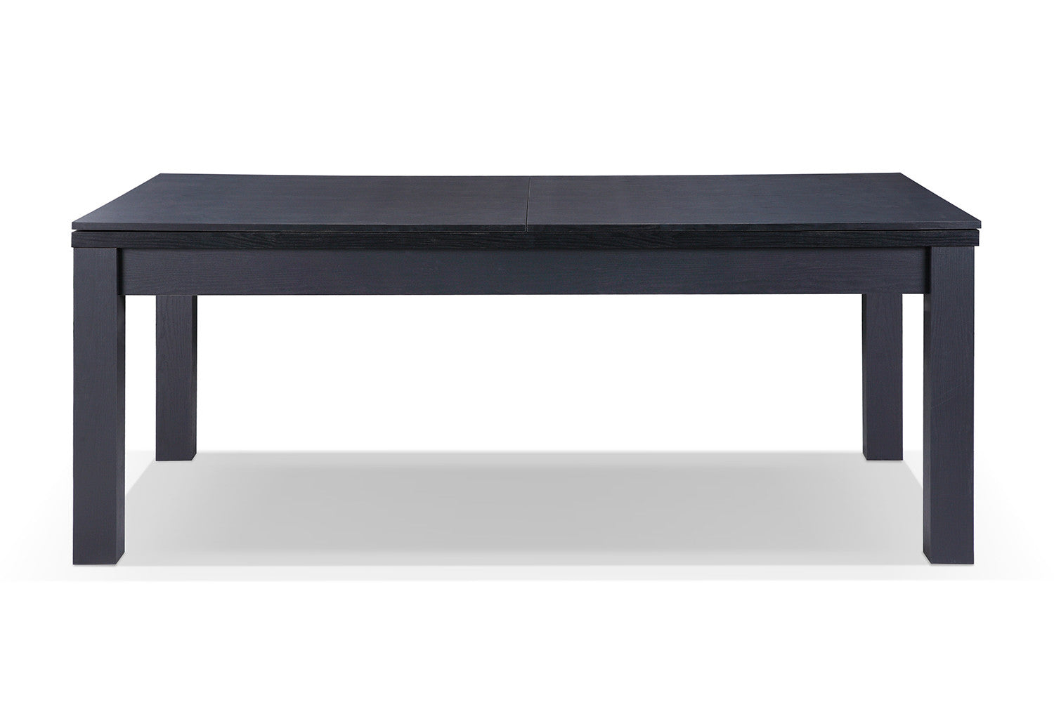 Billard transformable en table manger noir billards for Table de salle a manger noire