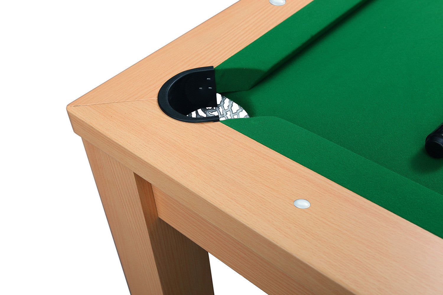 coin du billard convertible table de salle manger defaistre en chne - Billard Et Table A Manger