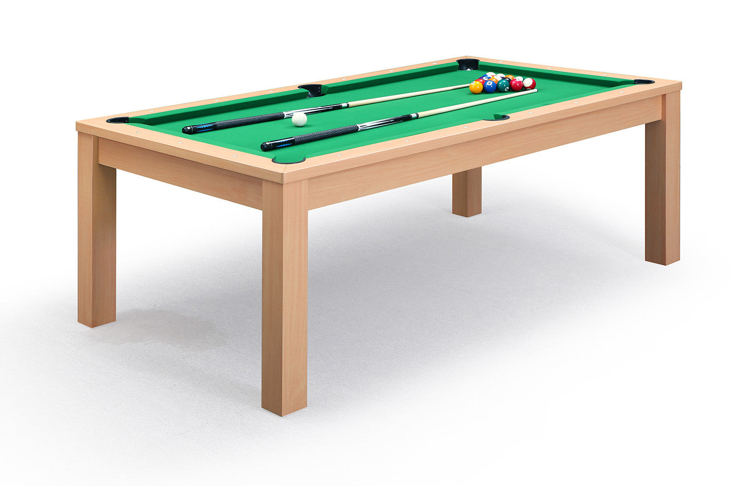 Billard table manger ch ne billards defaistre - Dimension table de billard standard ...