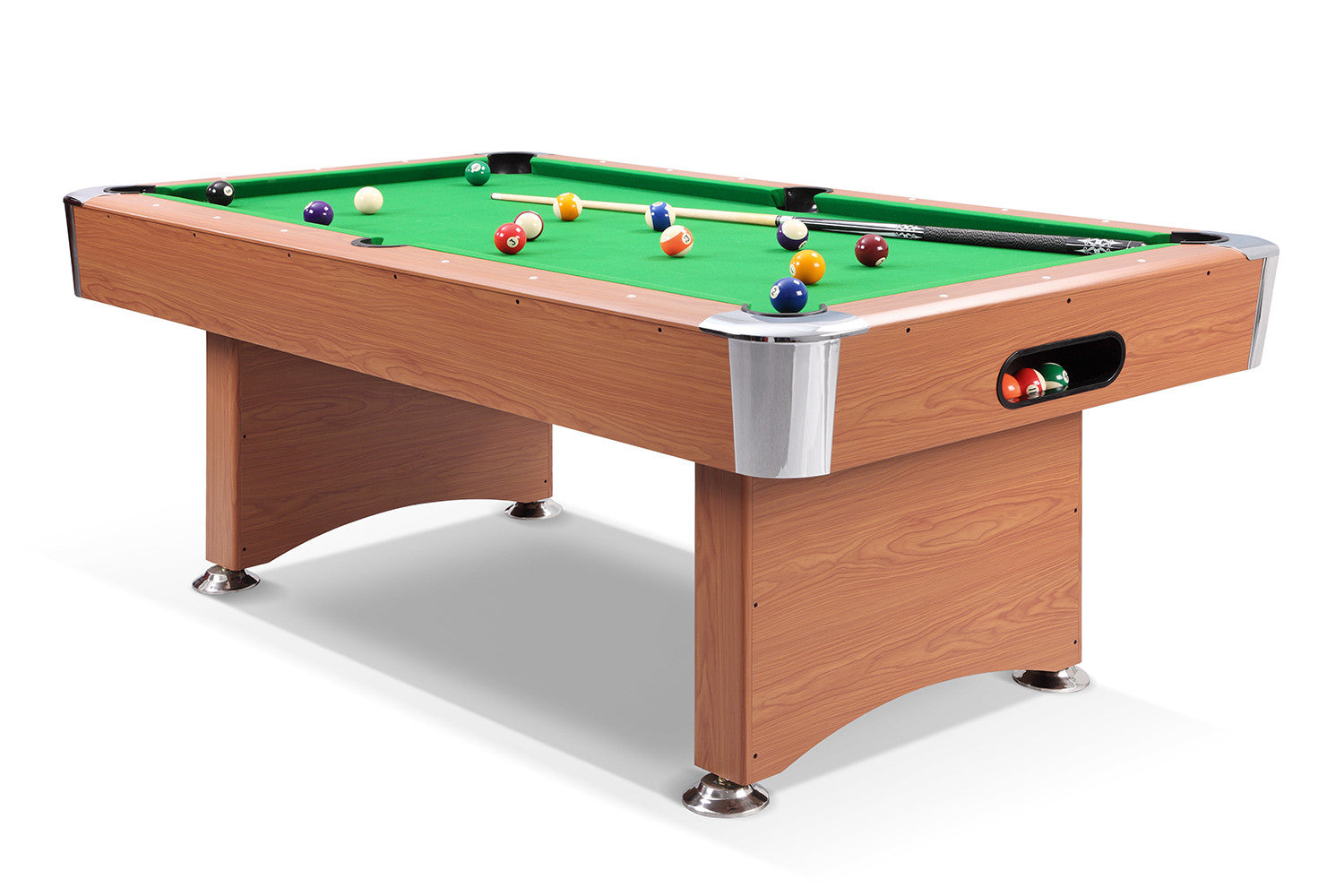 Billard f d ration billards defaistre - Billard americain design ...