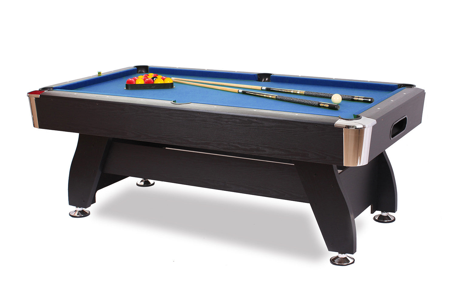 Billard Anglais 8 Pool Club Pro Billards Defaistre