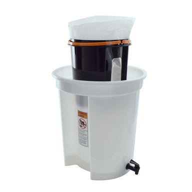 Brewista Cold Pro 2 10L Brewing Kit