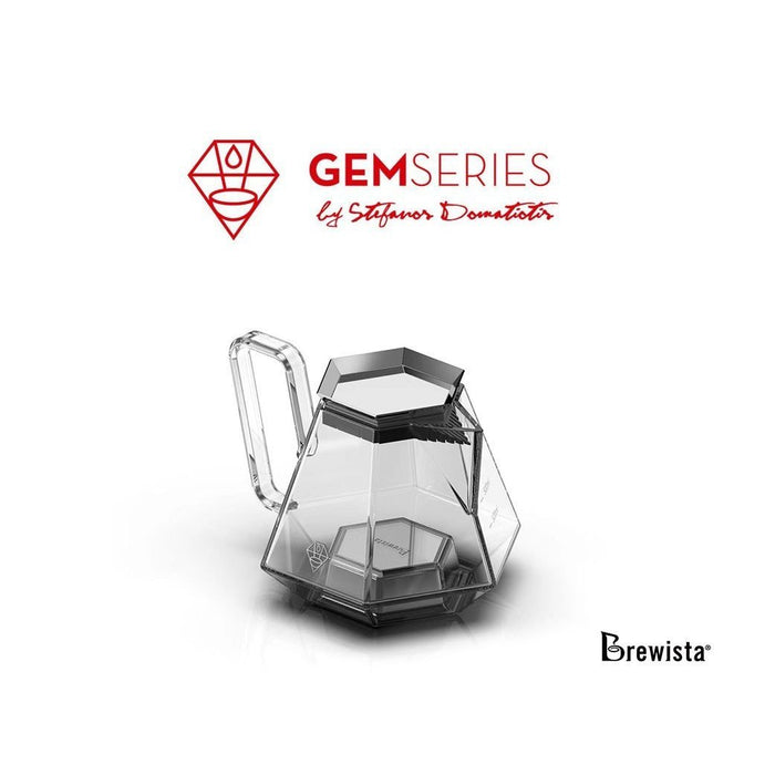Brewista Gem Series Server-Brewista-Coffee Hit