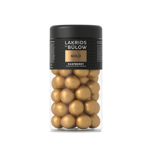 LAKRIDS BY BÜLOW - GOLD