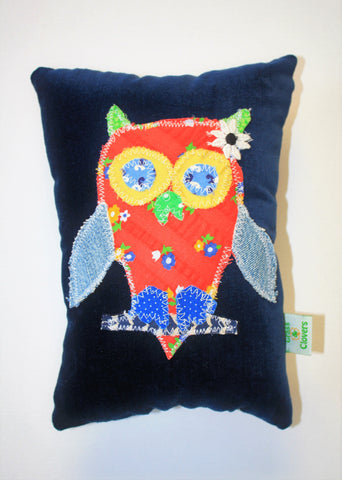 Owl Love you Forever Pillow