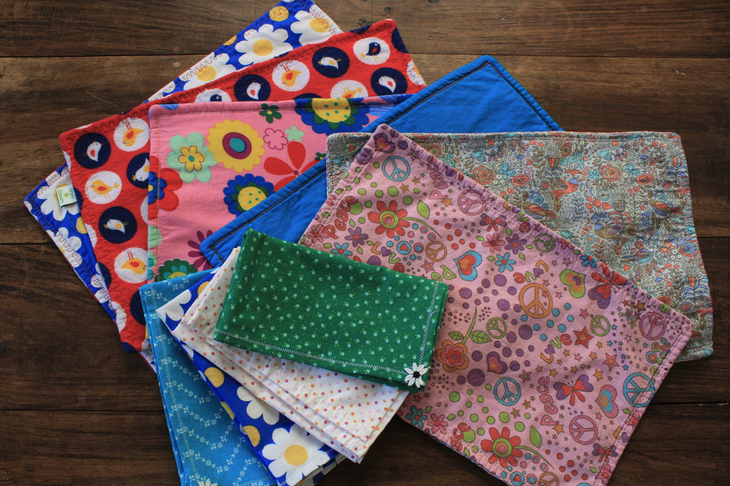 Mix & Match Placemats