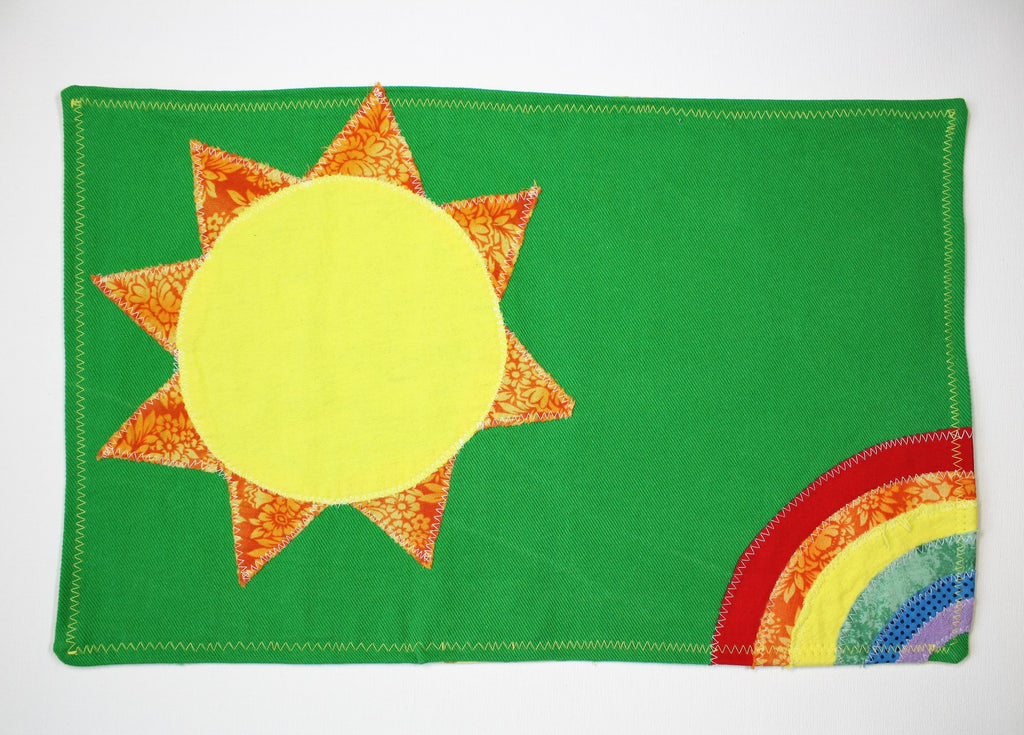 Good Day Sunshine Placemats
