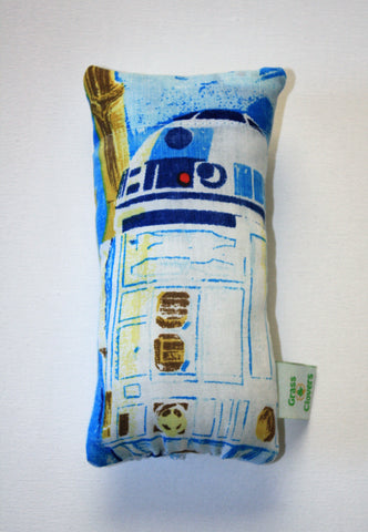 Star Wars R2D2 mini pillow