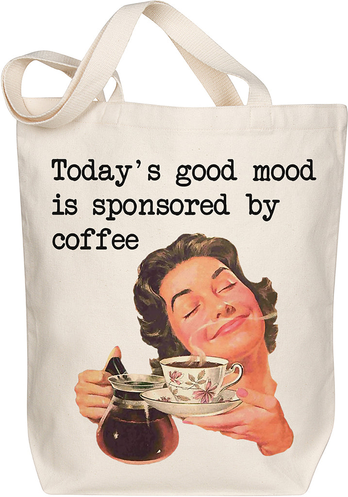 Good Mood Tote