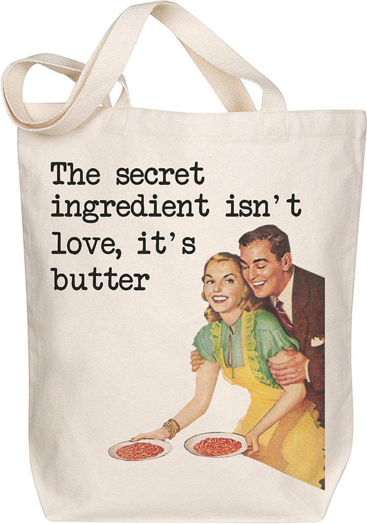 Secret Ingredient Tote