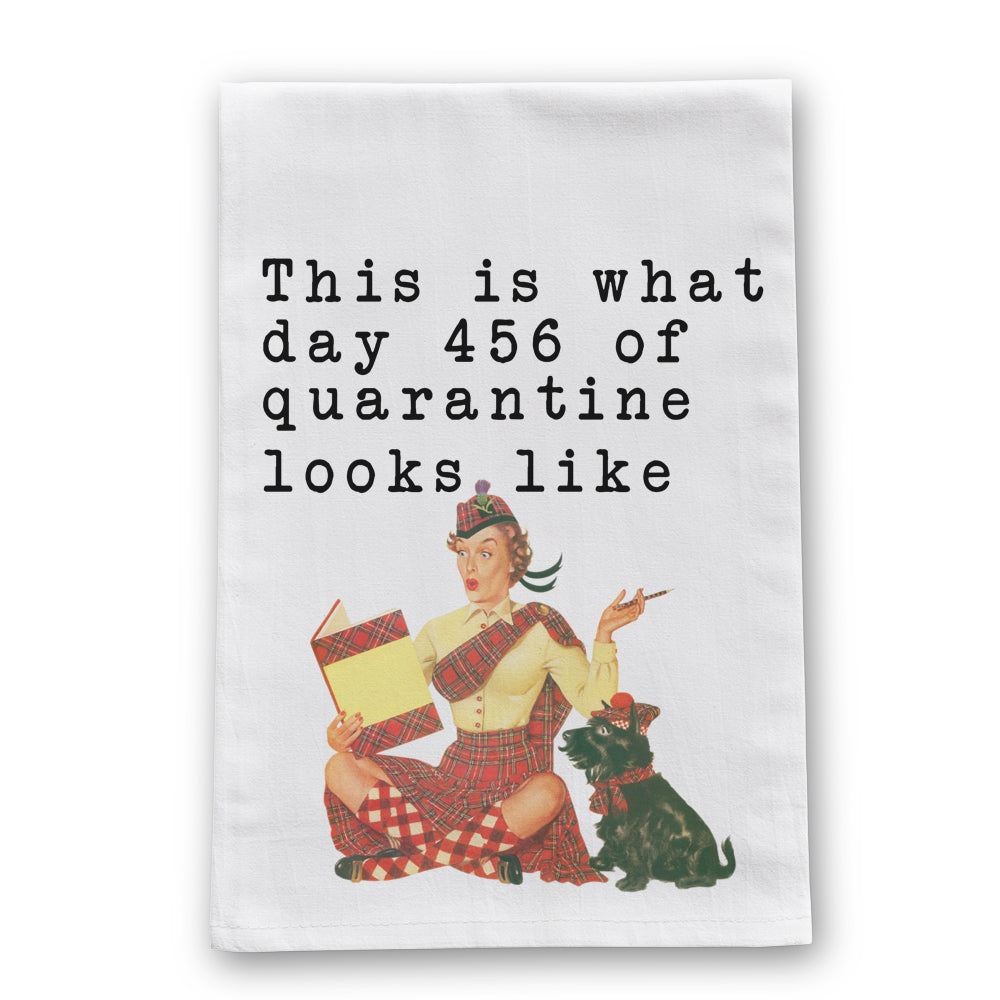 Day 456 Tea Towel
