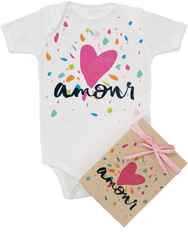 Amour Bodysuit