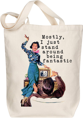 Being Fantastic Tote