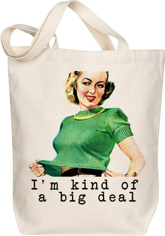 Big Deal Tote