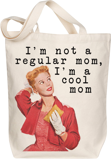Cool Mom Tote