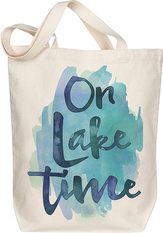 On Laketime Tote