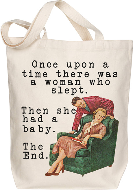 Once Upon a Time Tote