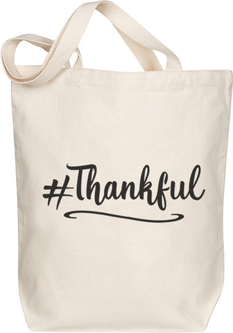 Thankful Tote