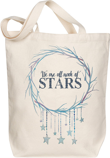 We Are Stars Tote