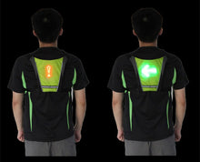 Load image into Gallery viewer, Waterproof Cycling Safety Vest