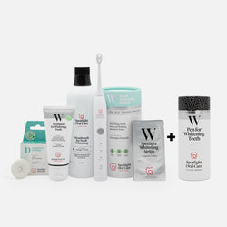 Ultimate Total Care Bundle with Whitening Pen