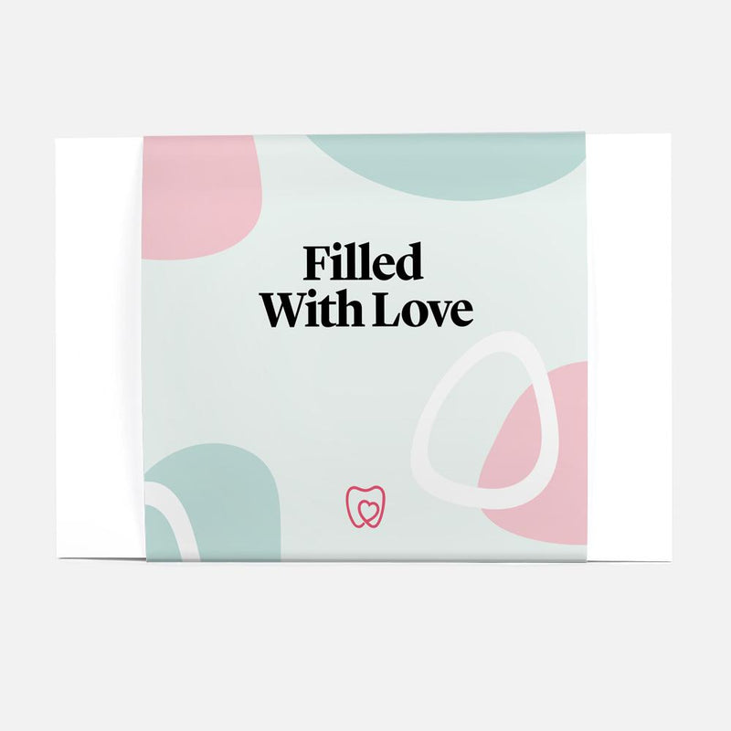Filled With Love Gift Box