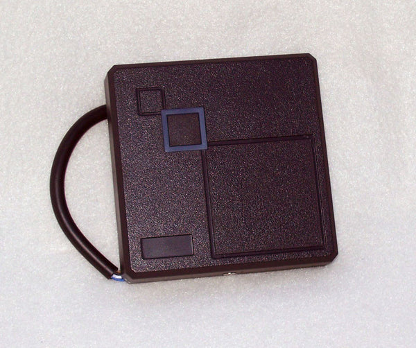 EM4100 card reader, outdoor without keypad