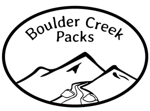 Boulder Creek Packs