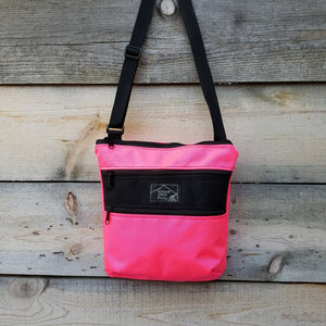 Cross-Body Bag (Urban)