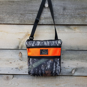 Cross-Body Bag (Outdoor)